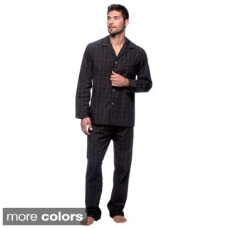 Ike Behar Westchester Men's Woven Pajama Pants
