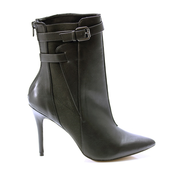 Charles by Charles David Women's Stiletto Ankle Boots