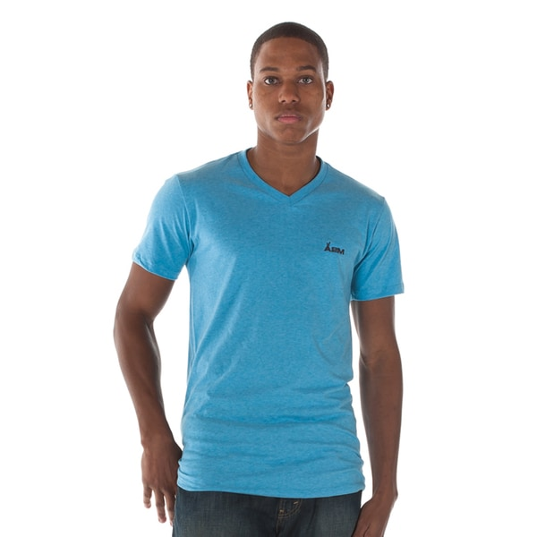 Men's Club V-neck T-shirt