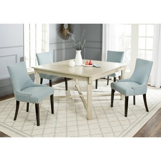Safavieh Ludlow Oak Square Dining Table