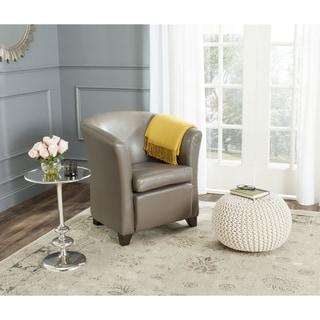 Safavieh Lorraine Clay Tub Chair