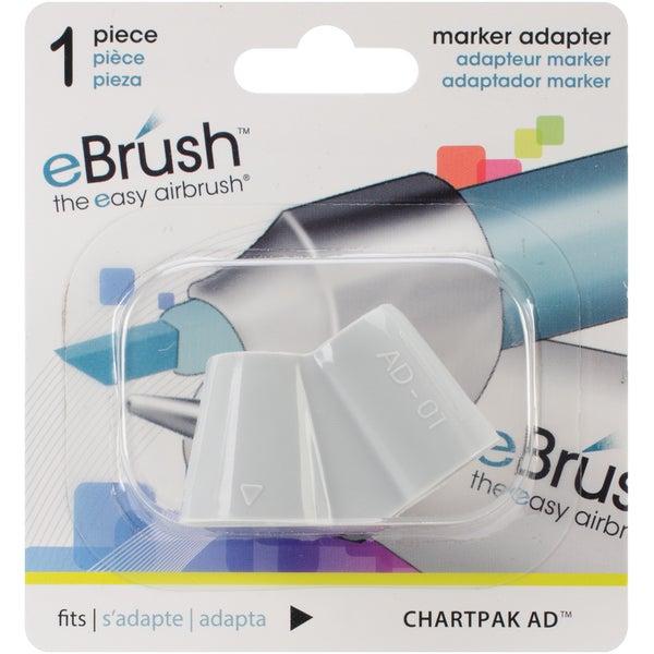 eBrush Marker Adapter-Chartpack AD