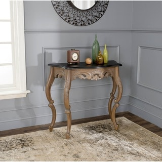 Safavieh Radstock Brown Console