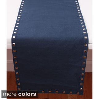 Eli Nailhead Table Runner