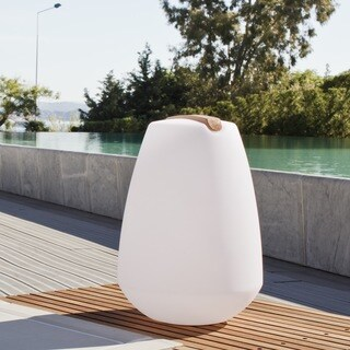 Vessel Cordless Rechargable All Weather LED Lamp