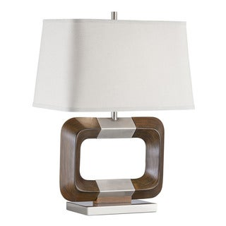 Bangle Table Lamp