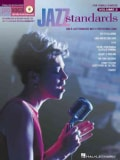 Jazz Standards: For Female Singers :Sing 8 Jazz Standards With a Professional Band