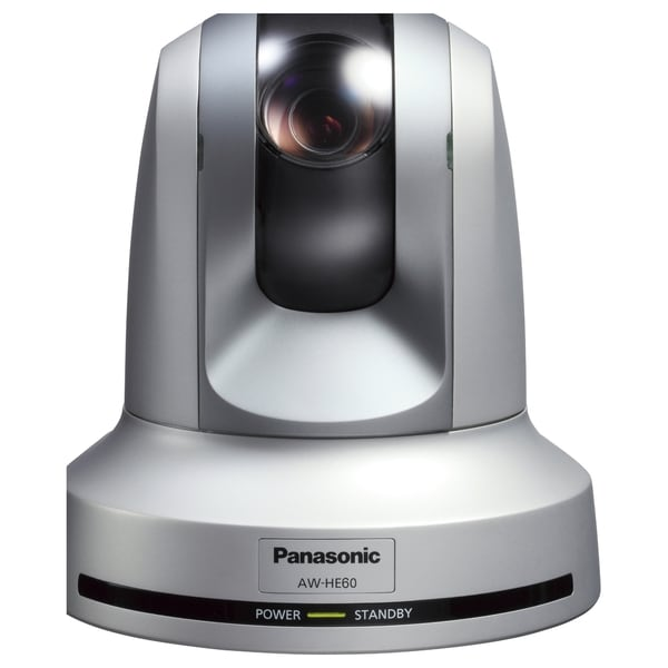 Panasonic AW-HE60HN Network Camera - Color