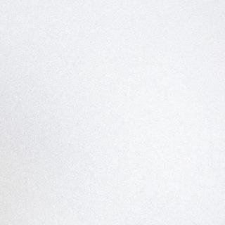 "Shimmering Cardstock 6""X6"" 20/Pkg-White Pearl"