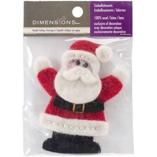 Feltworks Santa