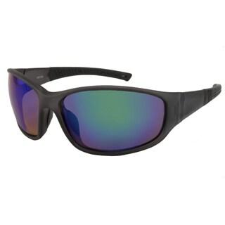 Alta Vision Men's Terminator Wrap Sunglasses