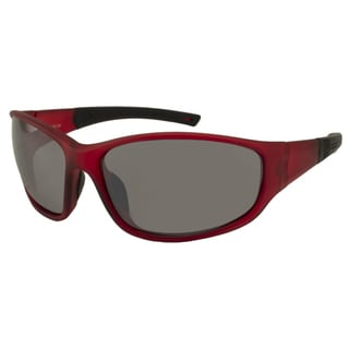 Alta Vision Men's Terminator Wrap Sunglasses
