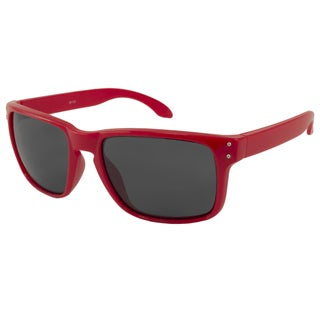 Alta Vision Men's Jett Rectangular Sunglasses
