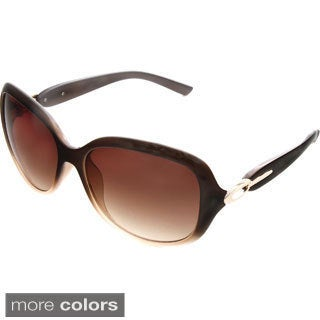 Hot Optix Women's Square Sunglasses