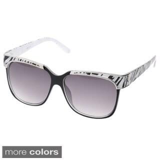 EPIC Eyewear 'Dalton' Square Sunglasses
