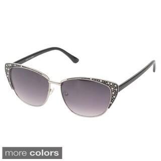 Epic Women's 'Neoma' Cat-eye Fashion Sunglasses