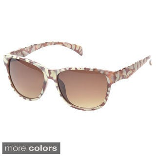 Epic Women's 'Falon' Square Fashion Sunglasses