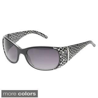 Epic Women's 'Madison' Rectangle Fashion Sunglasses