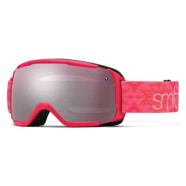 Smith Optics 2015 Grom Kid's Neon Arrowhead Ignitor Goggles
