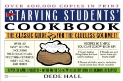 The Starving Students' Cookbook (Paperback)