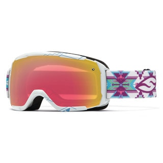 Smith Optics 2015 Grom Kid's White Arrowhead Ignitor Goggles