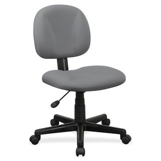 Lorell Fabric Back Multi-task Chair