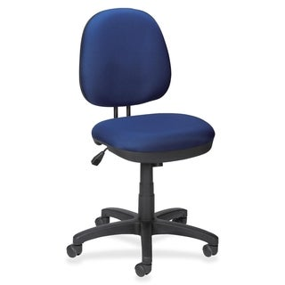 Lorell Contoured Back Task Chair