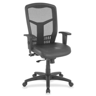 Lorell Executive High-back Swivel Chair