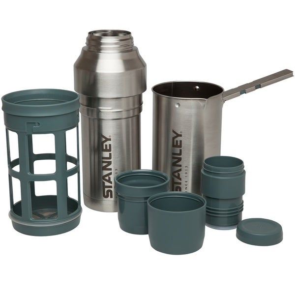 Stanley Mountain 1.1-quart Vacuum Coffee System