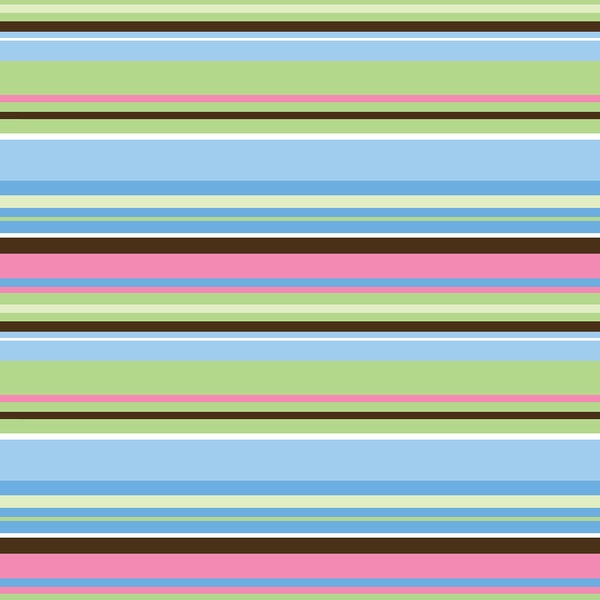Ribbon Candy Blue Dots/ Blox/ Stripes Decals