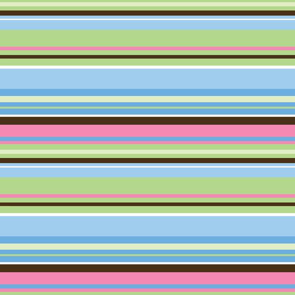 Ribbon Candy Blue Dots/ Blox/ Stripes Decals