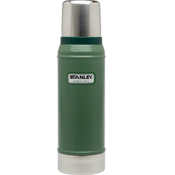 Stanley Classic 27-ounce Vacuum Water Bottle