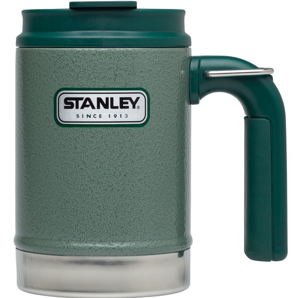 Stanley Classic 16-ounce Vacuum Camp Mug 14186862
