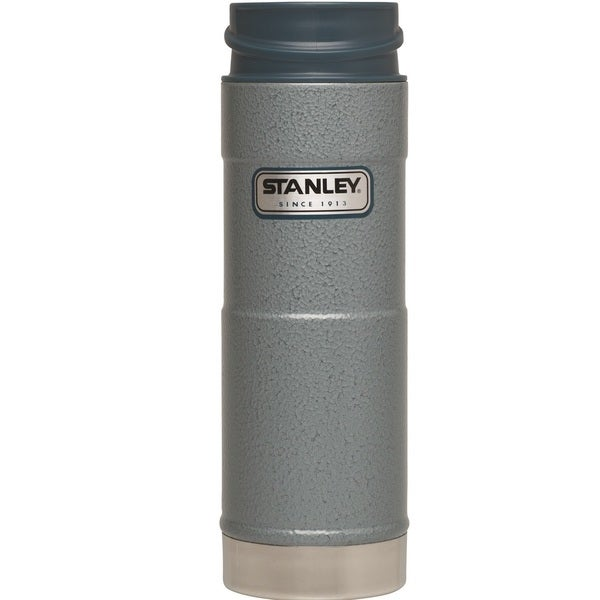 Stanley Classic 16-ounce One Hand Vacuum Mug