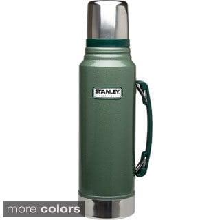 Stanley Classic 1.1-quart Vacuum Bottle