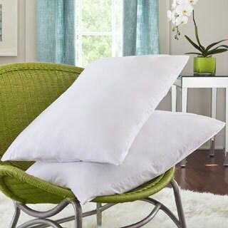 Shredded Memory Foam Pillow (Set of 2)
