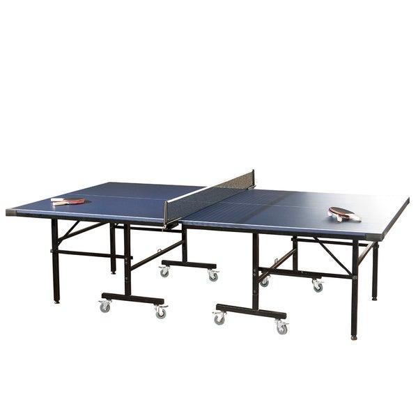 Electra Blue Table Tennis Table