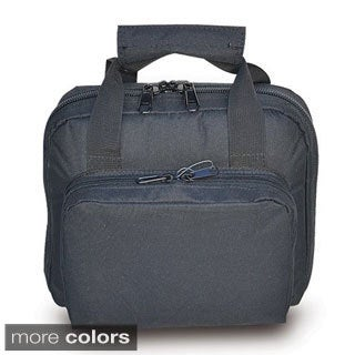 11.5-inch Explorer Two Gunner Deluxe Pistol Case