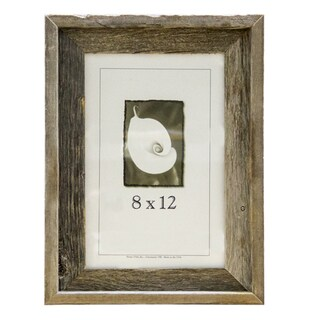 Barnwood 8x12 Picture Frame