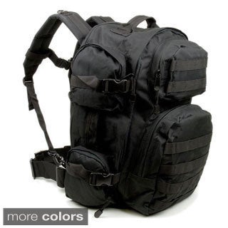 Explore 20-inch Heavy Duty Tactical Backpack