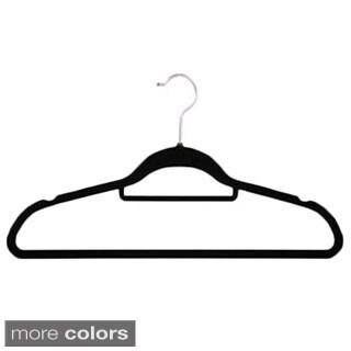 Richards Homewares Soft Grip Suit Hanger