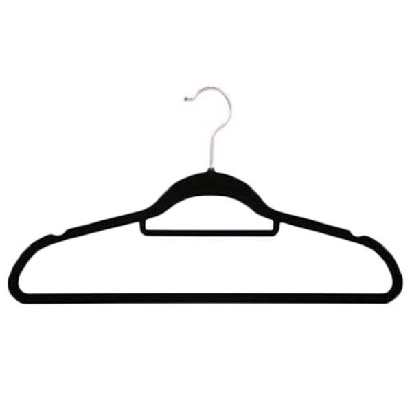 Richards Homewares Soft Grip Suit Hanger