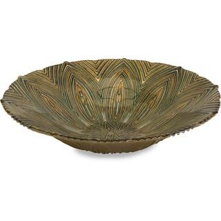 Harding Glass Bowl