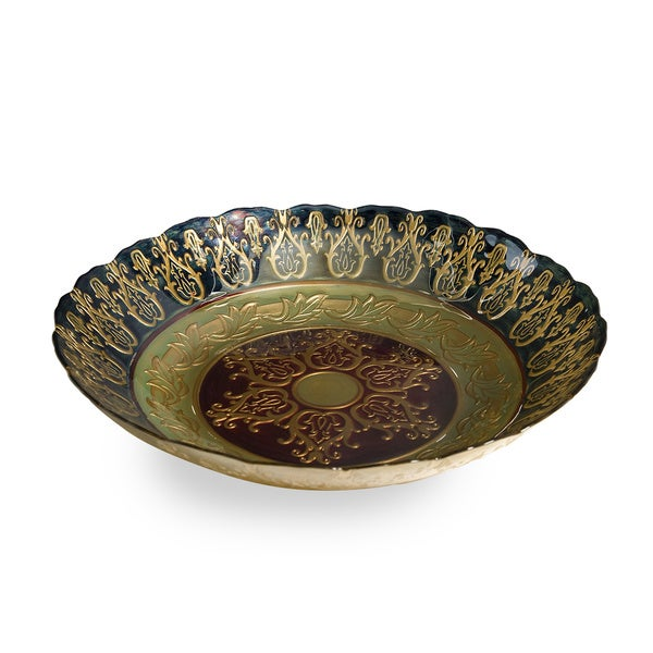 Bursa Glass Bowl