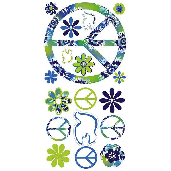 Peace Wall Art Kit