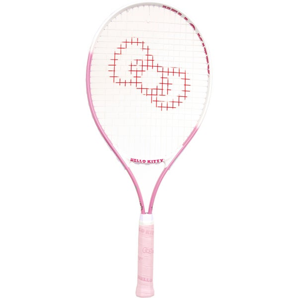 Hello Kitty Junior 21-inch Tennis Racquet