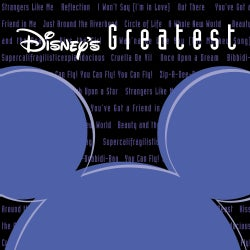 Disney - Disney's Greatest Volume 1