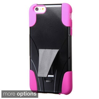 INSTEN Advanced Armor Stand Protector Cover Case For Apple iPhone 6 Plus