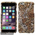 INSTEN Full Diamond Bling Design Phone Cover Case For Apple iPhone 6 Plus