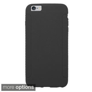 INSTEN Silicon Skin Phone Cover Case For Apple iPhone 6 Plus